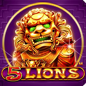 5 Lions