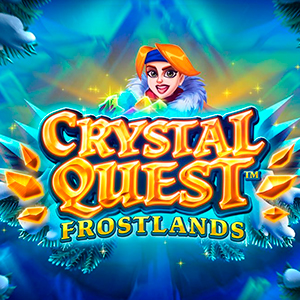 Crystal Quest: Frostlands