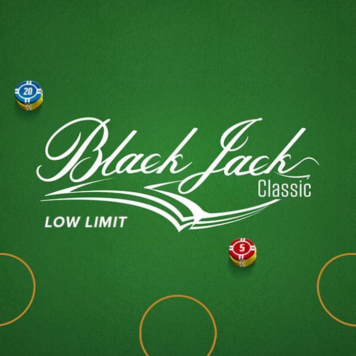 Blackjack Classic - Low Limit