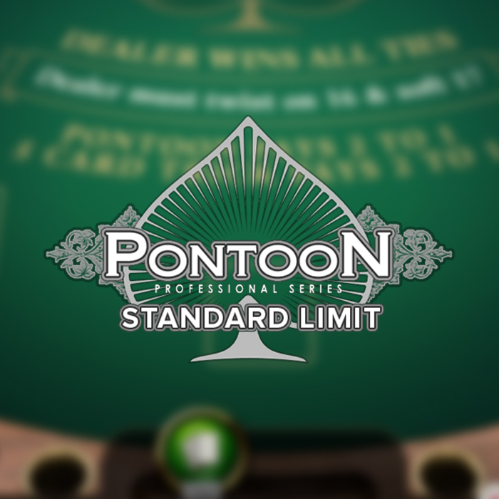 Pontoon Pro - Standard Limit