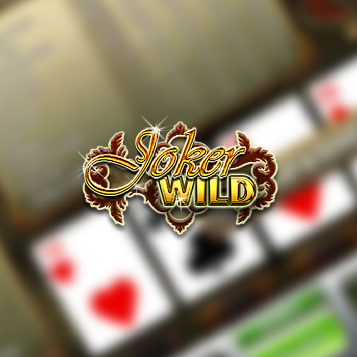 1H Joker Wild (NC)