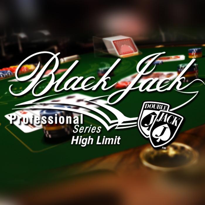 Blackjack Pro (3 box) - High Limit