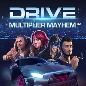 Drive: Multiplier Mayhem
