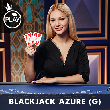 Blackjack Azure G