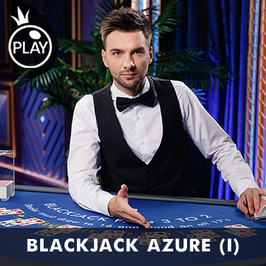 Blackjack Azure I