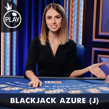 Blackjack Azure J